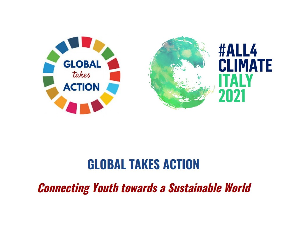 GLOBAL TAKES ACTION