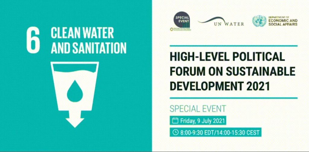 High-Level Political Forum On Sustainable Development 2021